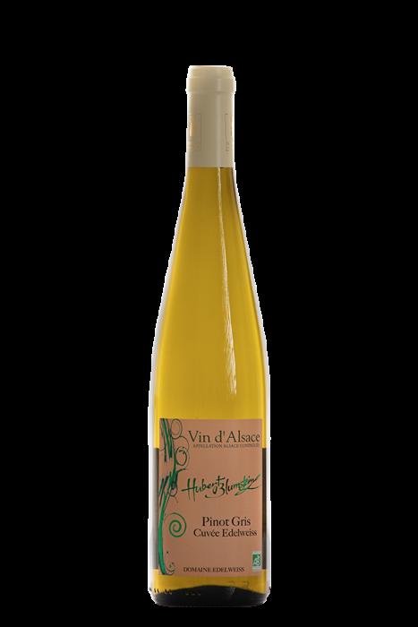 Pinot Gris Cuvée Edelweiss, Blumstein
