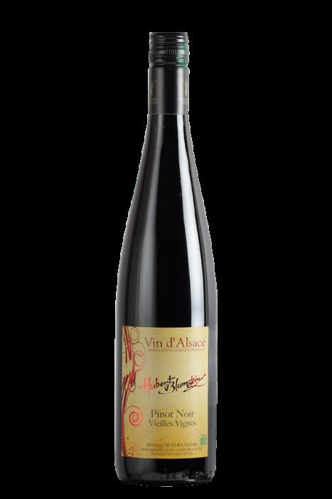 Pinot Noir 2018 Vieilles Vignes, Blumstein